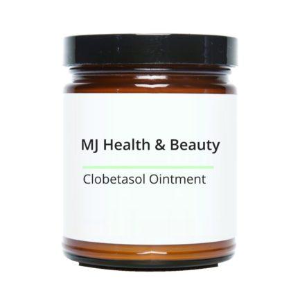 clobetasol-ointment