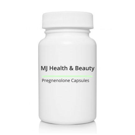 pregnenolone-capsules